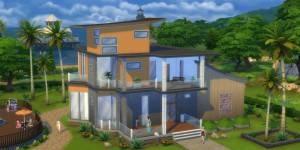 Два новых скриншота The Sims 4