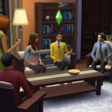 Новый трейлер The Sims 4 в разработке