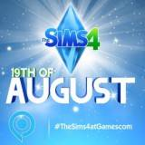 The Sims 4 будет представлена 19 августа на GamesCom