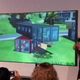 Режим строительства в The Sims 4