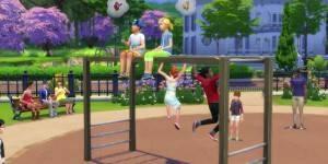 Новая информация из официального немецкого журнала The Sims