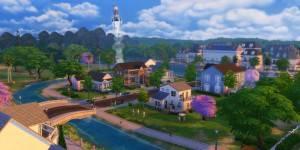 Официальная дата выхода The Sims 4 - 4 сентября