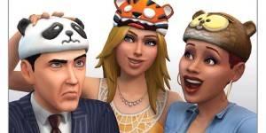 Бонусный цифровой материал для The Sims 4