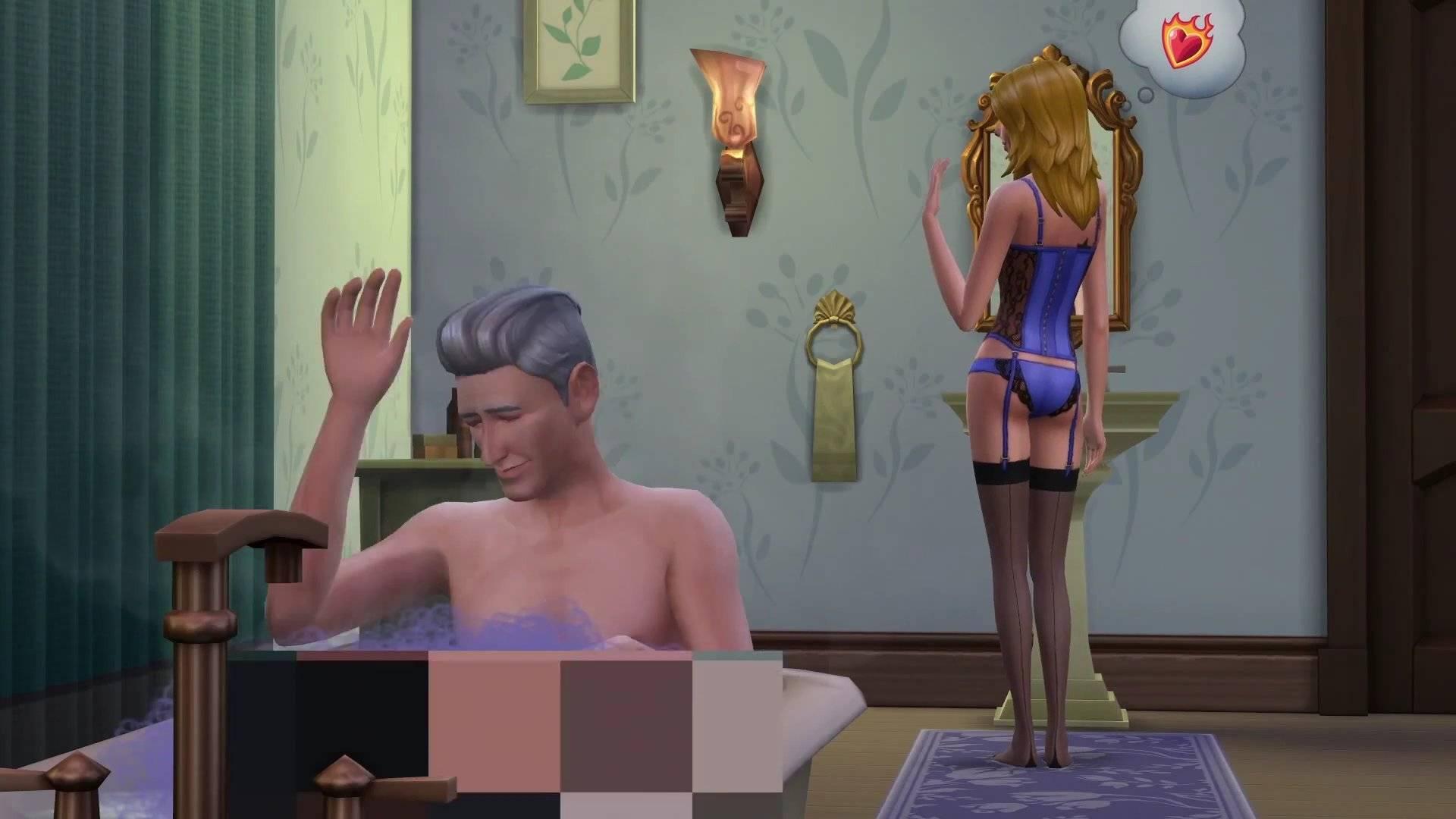 Скачать Игру Симс Секс