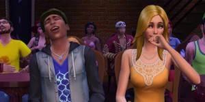The Sims 4: Истории - официальный трейлер