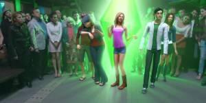 The Sims 4: Прибытие — официальный трейлер
