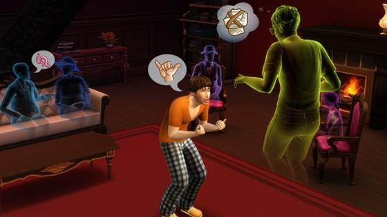 TS4_Ghosts_Fun