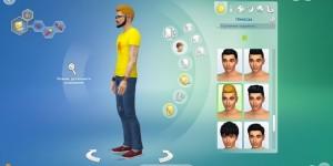 The Sims 4: Руководство по созданию мешей для волос