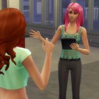 The Sims 4: «На работу!» - Превью о Пришельцах, строительстве, розничном бизнесе и о многом другом от Sims-Online