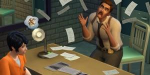 Официальный блог: 6 вещей, которые вы должны попробовать, играя в качестве детектива в дополнении «The Sims 4 На работу!»