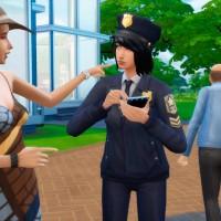 Обзор дополнения The Sims 4: «На работу!»