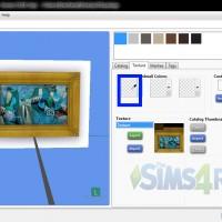 Руководсво по подбору цвета Sims 4 Studio для миниатюр