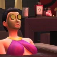 The Sims 4 «День спа» - факты и новые скриншоты [Обновлено 07.07]