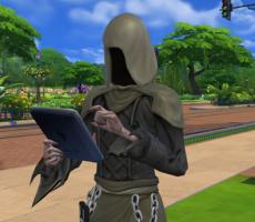 ГАЙД: Смерти в базовой The Sims 4