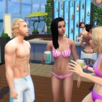 The Sims 4 «Веселимся вместе!» — прямая трансляция с разработчиками