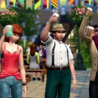 15 причин, почему стоит с нетерпением ждать «The Sims 4 Веселимся вместе!»
