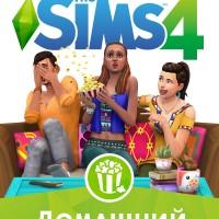 Обзор каталога The Sims 4 «Домашний кинотеатр»