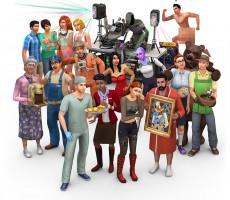 СимГуру говорят о разработке The Sims 4