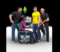 Новое обновление для The Sims 4 на следующей неделе?