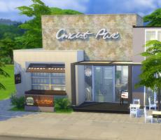 The Sims 4 В ресторане: Советы по строительству ресторанов