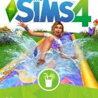 """Обзор каталога The Sims 4 """"На заднем дворе"""""""