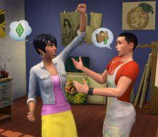 Освойте все в совершенстве! Скоро начнется «Неделя тройного усиления The Sims 4 — Навыки и карьеры»