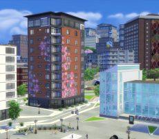 Список возможностей The Sims 4 «Жизнь в городе» (обновлено)