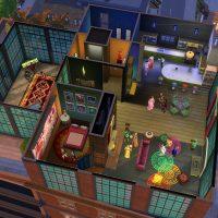 8 вещей из «The Sims 4 Жизнь в городе», которые приводят нас в полнейший восторг