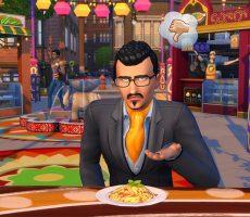 Удаленные задания в новых карьерах из «The Sims 4 Жизнь в городе»
