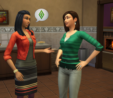 The Sims 4: Очередная неделя тройного усиления уже скоро