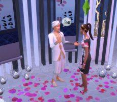 14 причин, почему вам понравятся фестивали в The Sims 4