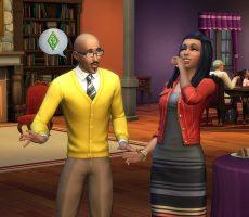 The Sims 4: Началась неделя усиления удовлетворения!