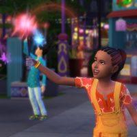 The Sims 4: Пора узнать, что такое жизнь в городе!