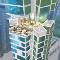 От идеи до создания: технология создания квартир в The Sims 4