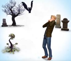 The Sims 4: Квартальный тизер (зима-весна)