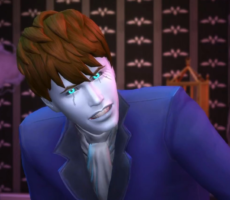 Прямая трансляция с разработчиками «The Sims 4 Вампиры» (завершена)