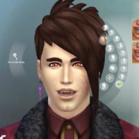 Обзор «The Sims 4: Вампиры»