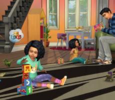 The Sims 4 «Малыши» — часто задаваемые вопросы