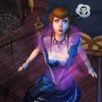 Навык вампиризма из «The Sims 4: Вампиры»