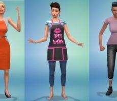 Гайд: Черты характера в The Sims 4
