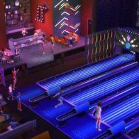 Прямая трансляция с разработчиками «The Sims 4: Вечер боулинга»
