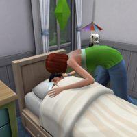 The Sims 4: Новый каталог для малышей в конце лета