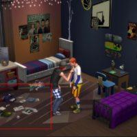 Прямая трансляция с разработчиками «The Sims 4: Родители»