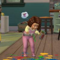 Факты об игровом наборе «The Sims 4: Родители»