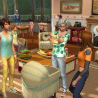 Новые типы отношений в «The Sims 4: Родители»
