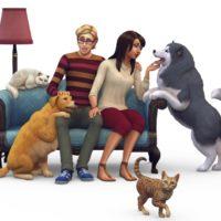 Новые подробности утечки дополнения «The Sims 4: Питомцы»