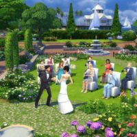 The Sims 4: Трейлер для Xbox One и PlayStation 4