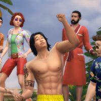20 вещей, которые стоит попробовать в The Sims 4