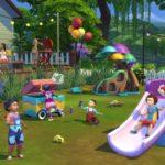 Что нового в каталоге «The Sims 4: Детские вещи»