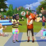 Жизнь станет намного милее с «The Sims 4 Детские вещи — Каталог»